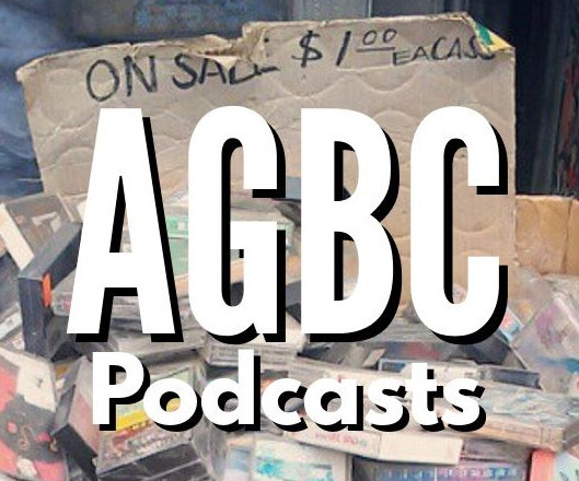Subscribe to AGBC Podcasts