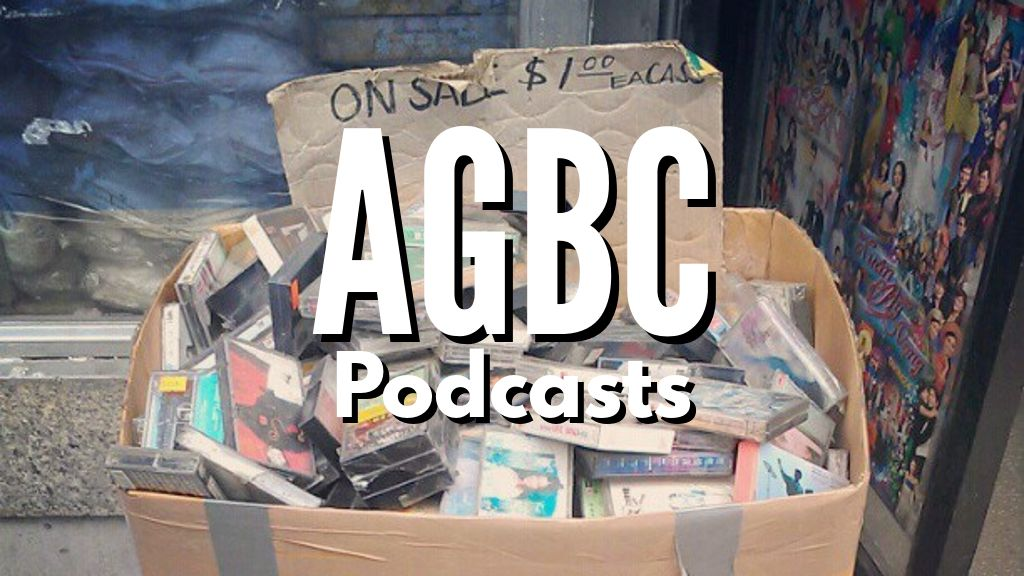 AGBC Podcasts